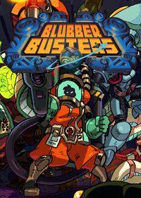 Okładka Blubber Busters (PC)