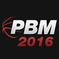 Okładka Pro Basketball Manager 2016 (PC)
