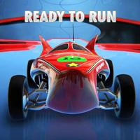 Okładka Ready to Run (PS4)