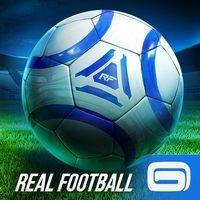 Okładka Real Football (AND)