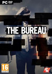 Game The Bureau: XCOM Declassified (PC) cover