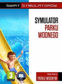 Okładka Water Park Tycoon (PC)