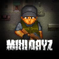 Okładka MiniDayZ (WWW)