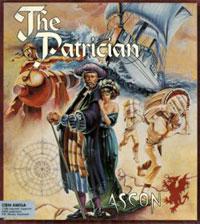 Okładka The Patrician (PC)