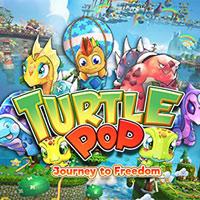 Okładka TurtlePop: Journey to Freedom (Switch)