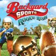 game Backyard Sports: Rookie Rush