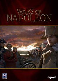 Okładka Wars of Napoleon (PC)