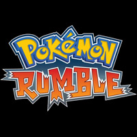 Okładka Pokemon Rumble U (WiiU)