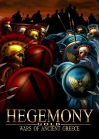Okładka Hegemony Gold: Wars of Ancient Greece (PC)