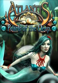 Okładka Atlantis: Pearls of the Deep (PC)