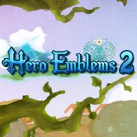 Game Box for Hero Emblems II (iOS)