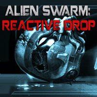 Game Box for Alien Swarm: Reactive Drop (PC)