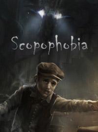 Game Scopophobia (PC) cover