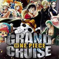 Okładka One Piece: Grand Cruise (PS4)