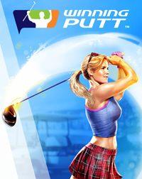 Okładka Winning Putt: Golf Online (PC)