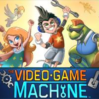 Game Box for The Video Game Machine (PC)