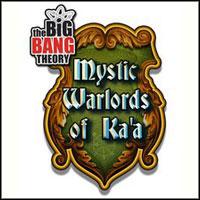 Game Box for The Big Bang Theory: MysticWarriors of Ka'a (WWW)