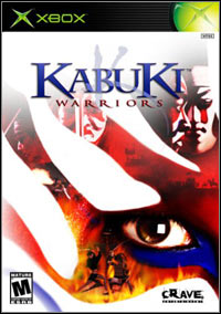 Okładka Kabuki Warriors (XBOX)