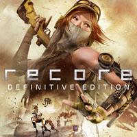 Game ReCore: Definitive Edition (PC) cover