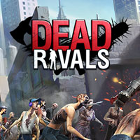 Game Dead Rivals (PC) cover