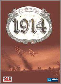 Okładka 1914: The Great War (PC)