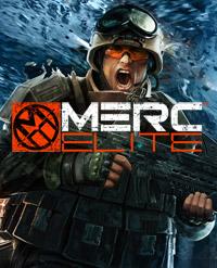 Okładka Merc Elite (WWW)