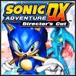 game Sonic Adventure DX