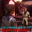 game Technobabylon: Birthright
