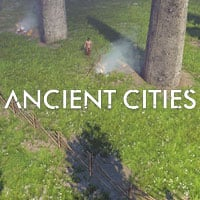 Okładka Ancient Cities (PC)