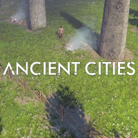 Game Box for Ancient Cities (PC)