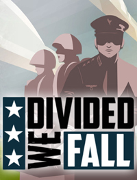 Game Box for Divided We Fall (PC)