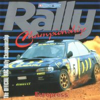 Game Box for Network Q RAC Rally Championship (PC)