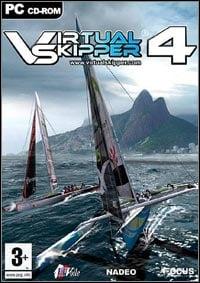 Okładka Virtual Skipper 4 (PC)