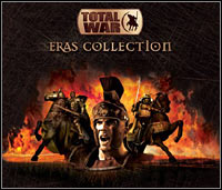 Game Box for Total War Eras Collection (PC)