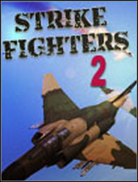 Okładka Strike Fighters 2 (PC)