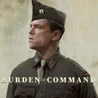 Okładka Burden of Command (PC)