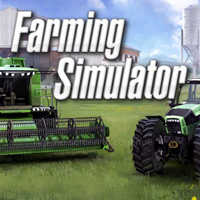 Farming Simulator cover