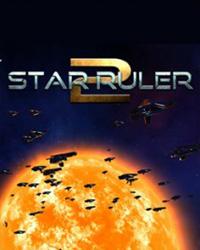Okładka Star Ruler 2 (PC)