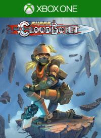 Game Super Cloudbuilt (PC) cover