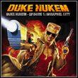 Duke Nukem: Episode 1 - Shrapnel City