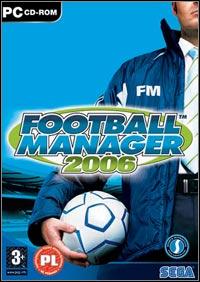 Okładka Worldwide Soccer Manager 2006 (PC)