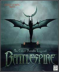 Okładka An Elder Scrolls Legend: Battlespire (PC)