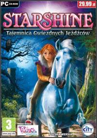 Okładka Starshine Legacy 1: Mystery of the Soulriders (PC)