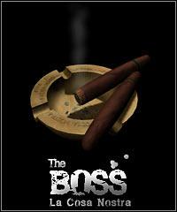 Game Box for The Boss: La Cosa Nostra (PC)