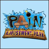 Okładka PAIN: Amusement Park (PS3)