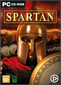 Game Box for Spartan (PC)