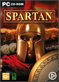 Okładka Spartan (PC)