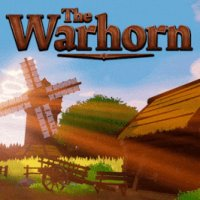 Okładka The Warhorn (PC)