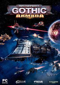 Game Box for Battlefleet Gothic: Armada (PC)