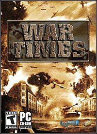 Okładka War Times (PC)